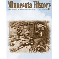 Minnesota History Quarterly Winter 1995-96 (54:8)