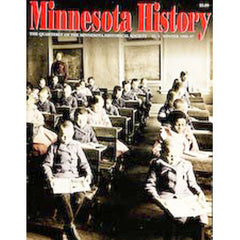 Minnesota History Quarterly Winter 1996-97 (55:4)