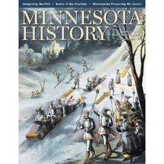 Minnesota History Quarterly Winter 2003-2004 (58:8)