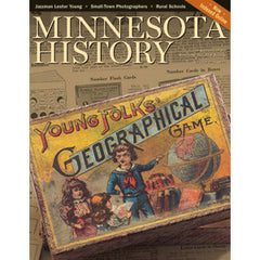 Minnesota History Quarterly Fall 2004 (59:3)
