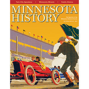 Minnesota History Quarterly Winter 2007-08 (60:8)