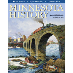 Minnesota History Quarterly Summer  2009 (61:6)