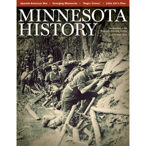 Minnesota History Quarterly Fall 2009 (61:7)