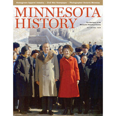 Minnesota History Quarterly Fall 2011 (62:7)