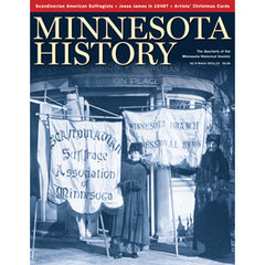 Minnesota History Quarterly Winter 2011-12 (62:8)