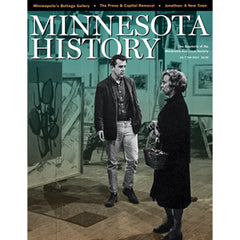 Minnesota History Magazine Fall 2013 (63:7)