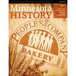 Minnesota History Quarterly Summer 2014 (64:2)