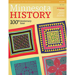 Minnesota History Quarterly Spring 2015 (64:5)