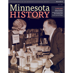 Minnesota History Quarterly Winter 2015-16 (64:8)
