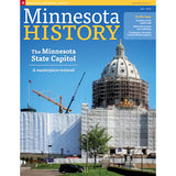 Minnesota History Quarterly Winter 2016 (65:4)