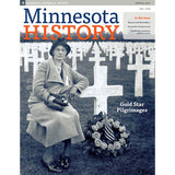 Minnesota History Quarterly Spring 2017 (65:5)