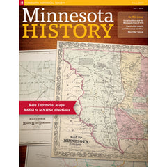 Minnesota History Magazine Fall 2017 (65:7)