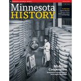 Minnesota History Quarterly Spring 2018 (66:1)