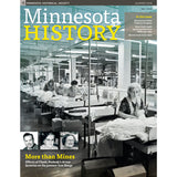 Minnesota History Quarterly Volume 66, Issue 2