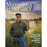 Minnesota History Magazine Winter 2018-19 (66:4)