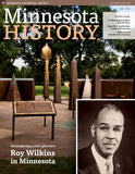 Minnesota History Magazine Winter 2019-2020 (66:8)