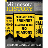 Minnesota History Magazine Fall 2020 (67:3)
