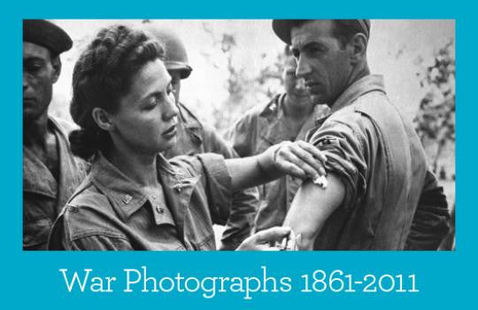 Primary Source Packet: War Photographs 1861-2011