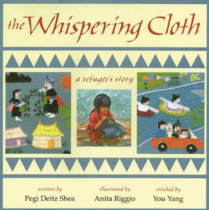 Whispering Cloth