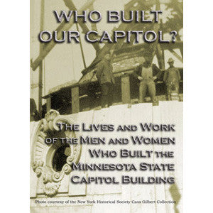 Who Built Our Capitol? DVD