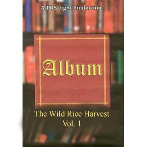 Wild Rice Harvests DVD Set
