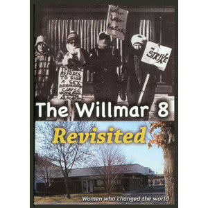 The Willmar 8 Revisited DVD