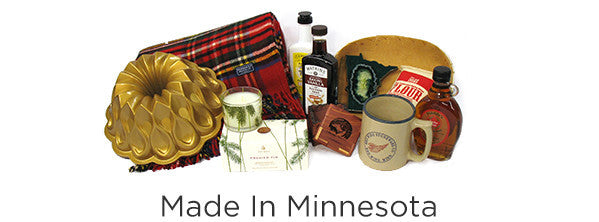 Minnesota Made Products