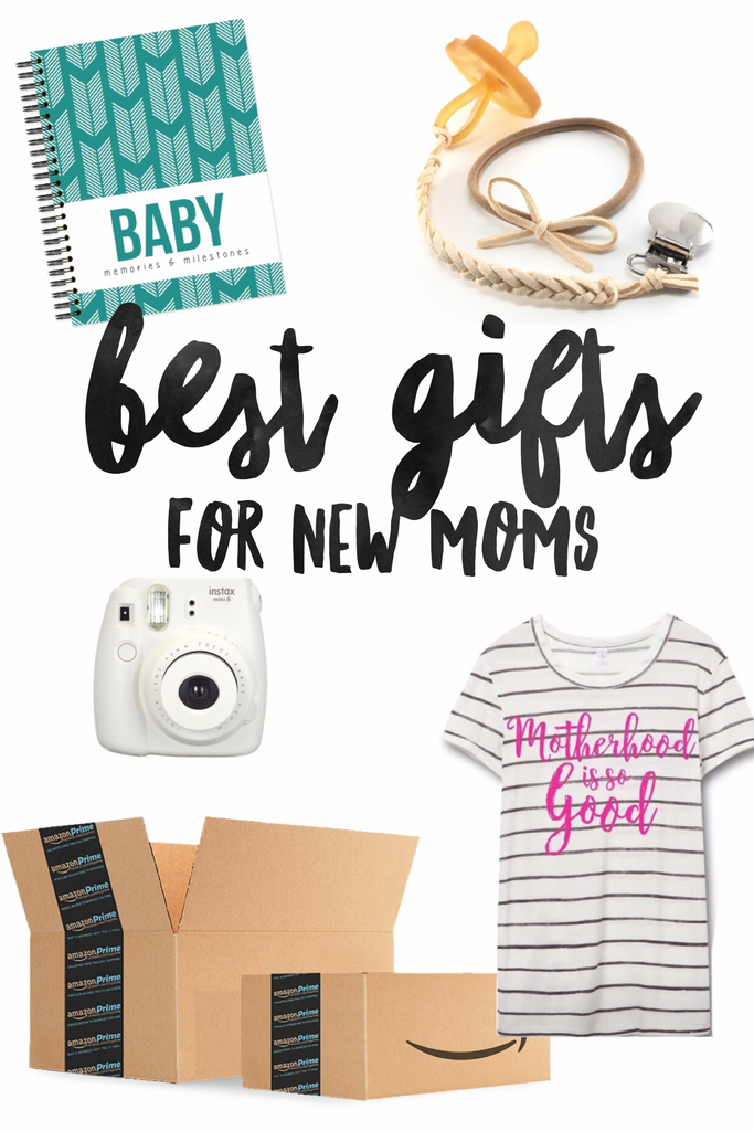 Best Gifts For New Moms Loved By Sophia Claire
