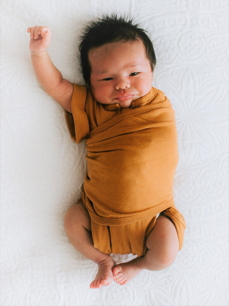 Transitional SwaddleOut | Sand