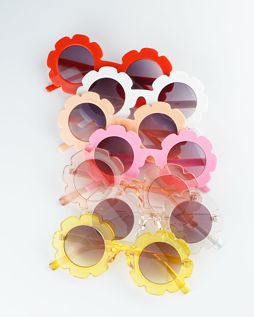 Daisy Shades, Clear