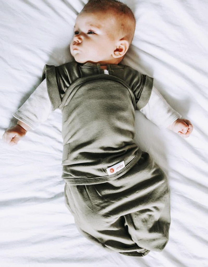 Transitional SwaddleOut | Moss