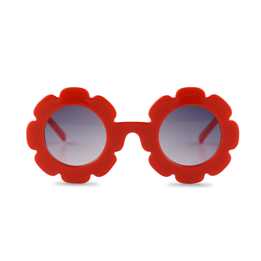 Daisy Shades, Red