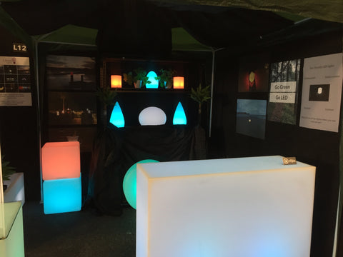 LED furniture nz