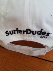 Surfer Dudes <br> Hat/Sports Cap