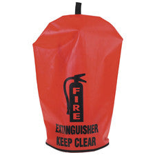 Fire Extinguisher Cover – No Window Style