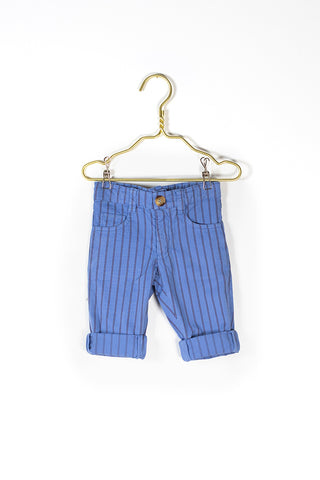 William Shorts in blue