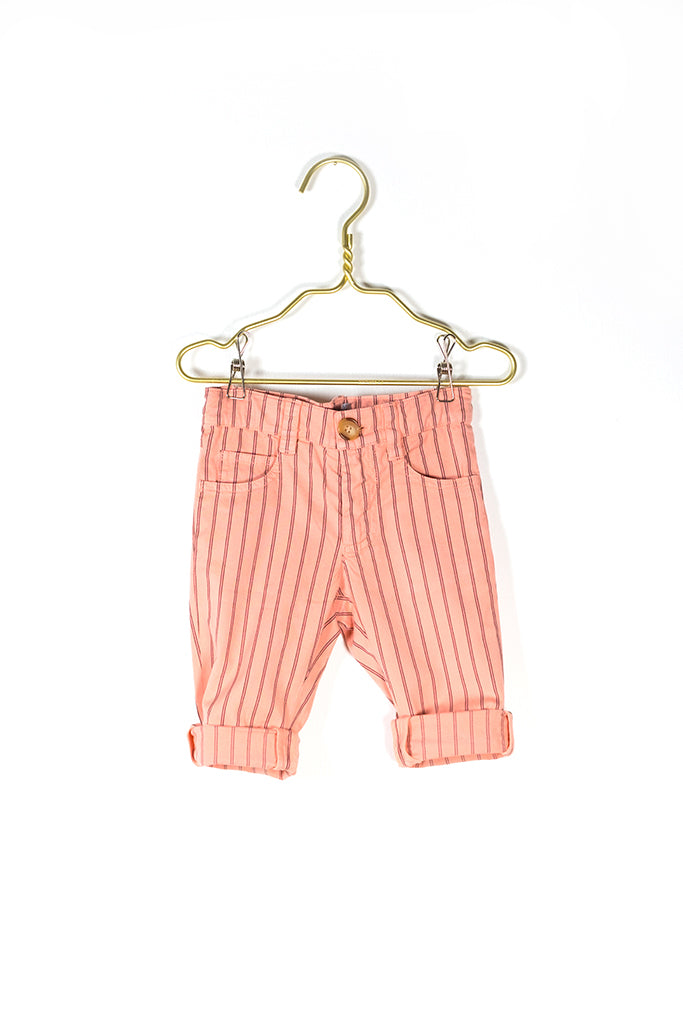 William Shorts in pink