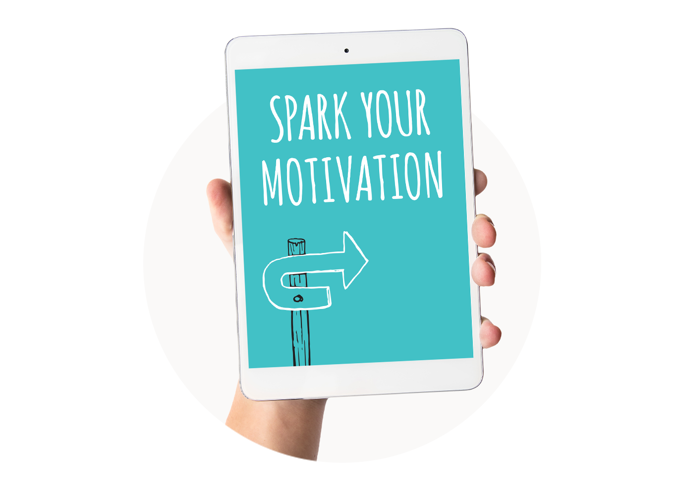 Unstuck Life Courses - Spark Your Motivation