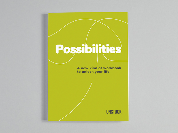 Unstuck Possibilities Workbook