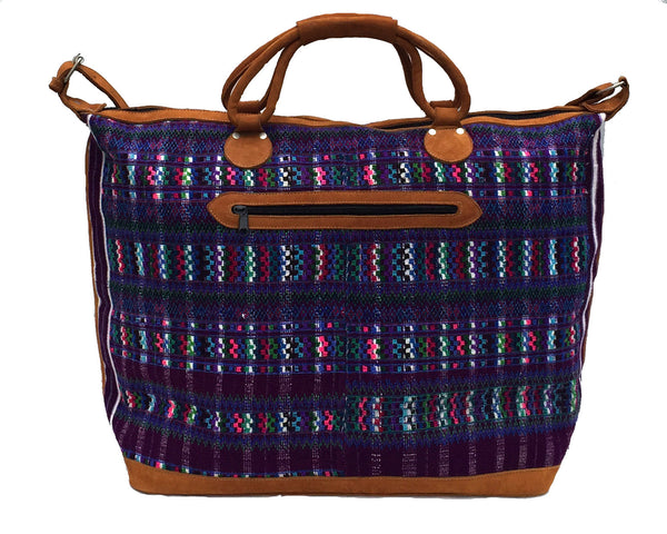 Chiquimula Handmade Travel Bag (XL)