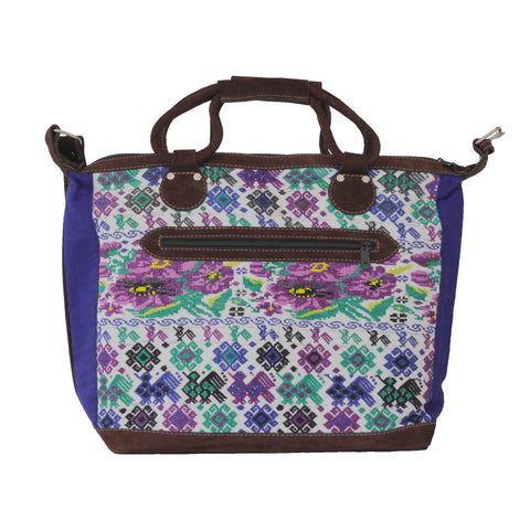 Izabal Blanca Weekend Tote (L)