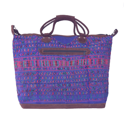 Olopa Handmade Travel Bag (XL)