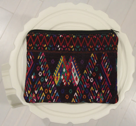 Remate Handmade Cosmetic Bag