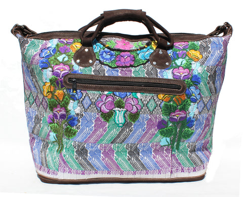 Barillas Handmade Travel Bag (XL)