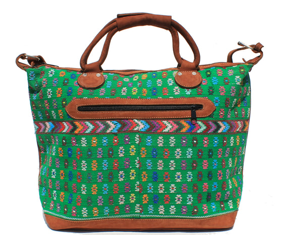 Senahú Weekend Tote (L)