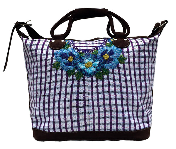 Soloma Weekend Tote (L)
