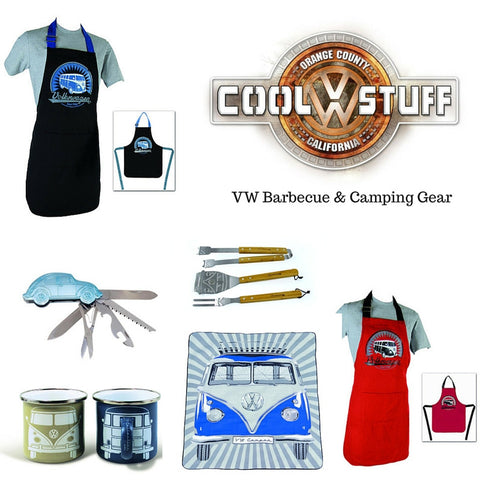 Barbecue & Camping