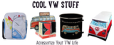 Cool VW Stuff Banner 160 x 160