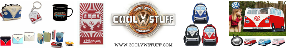 Cool VW Stuff Banner 972 x 167
