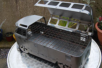 Chicken Shed Creations Busbecue